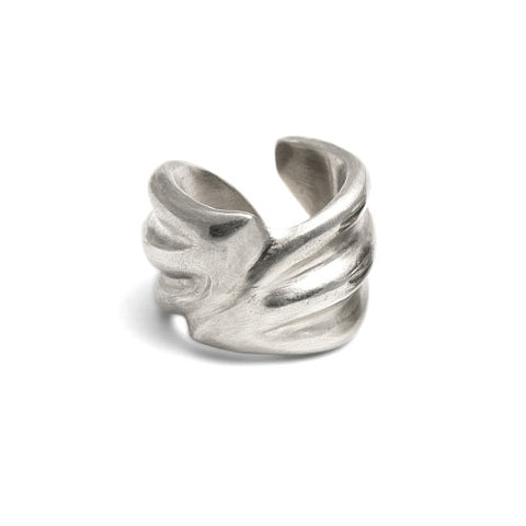 Floret Ring in Sterling Silver