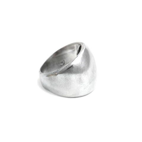 Zada Ring in Sterling Silver