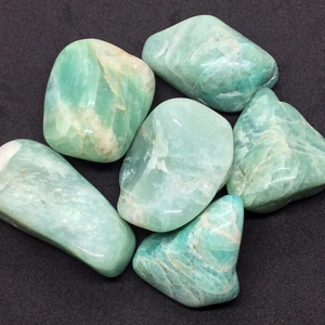 Tip of The Day - Amazonite
