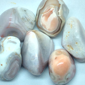 Tip of The Day - Botswana Agate