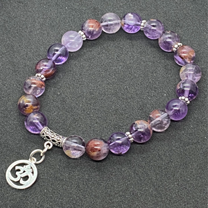 "Auralite 23 - ""The Stone of Awakening"" Bracelet"