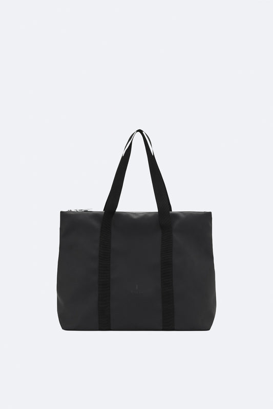 Сумка RAINS City Tote, цвет 01 Black