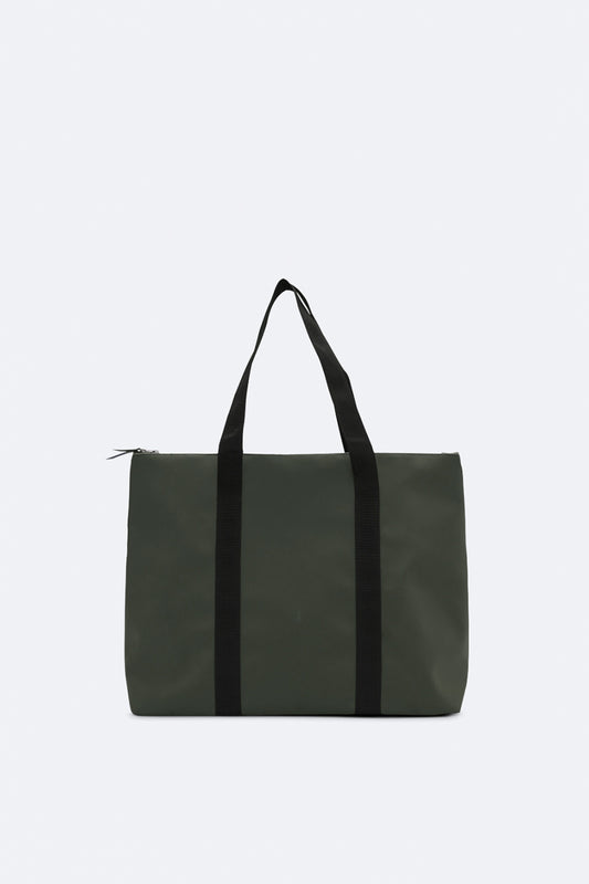 Сумка RAINS City Tote, цвет 03 Green