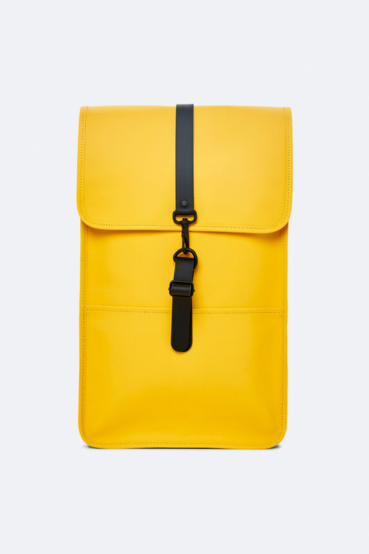 Рюкзак RAINS Backpack, цвет 04 Yellow