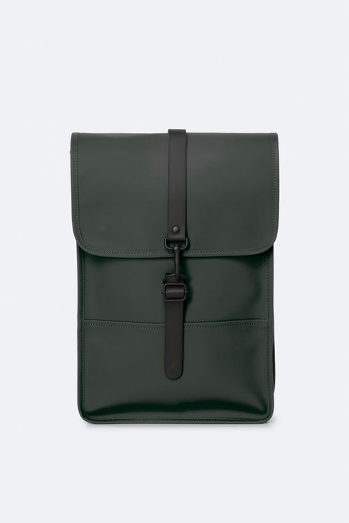Рюкзак RAINS Backpack Mini, цвет 03 Green