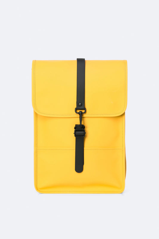 Рюкзак RAINS Backpack Mini, цвет 04 Yellow