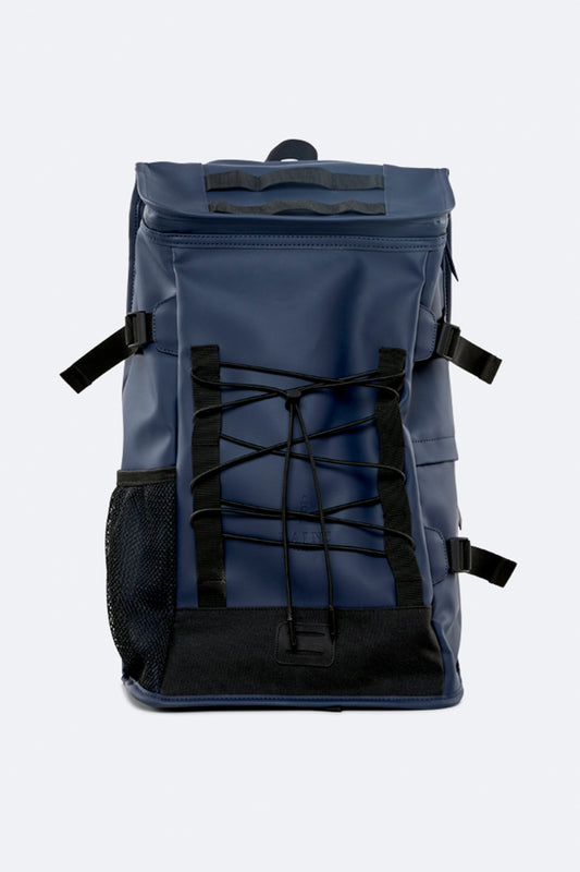 Рюкзак RAINS Mountaineer Bag, цвет 02 Blue