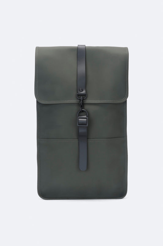 Рюкзак RAINS Backpack, цвет 03 Green