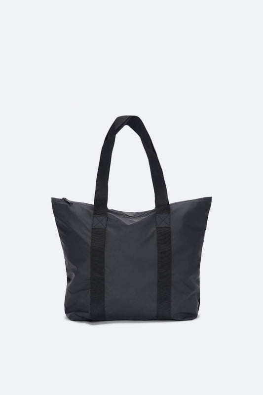 Сумка RAINS Tote Bag Rush, цвет 01 Black