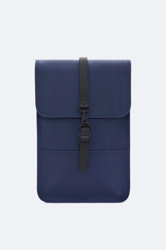 Рюкзак RAINS Backpack Mini, цвет 02 Blue