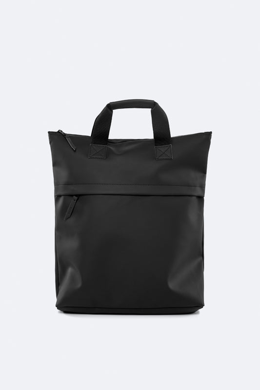 Рюкзак RAINS Tote Backpack, цвет 01 Black