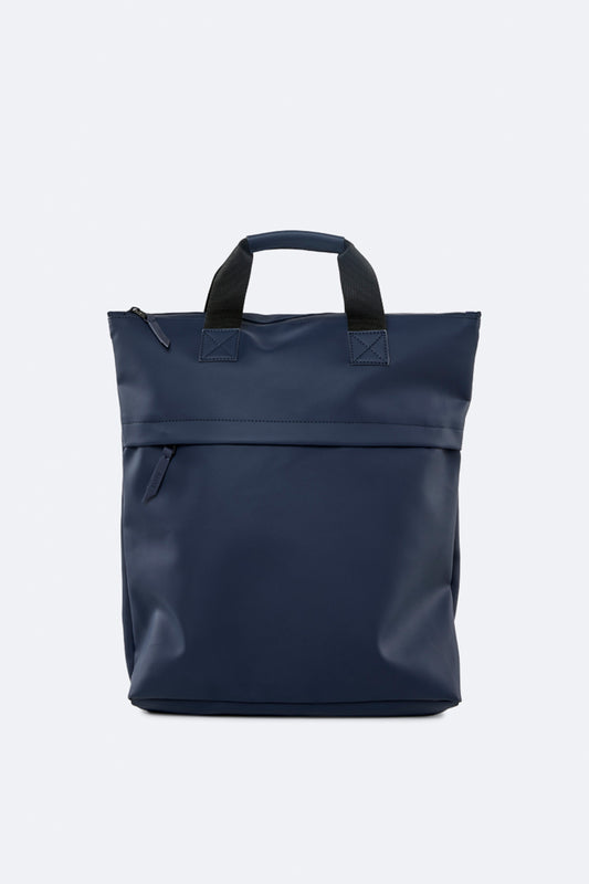 Рюкзак RAINS Tote Backpack, цвет 02 Blue