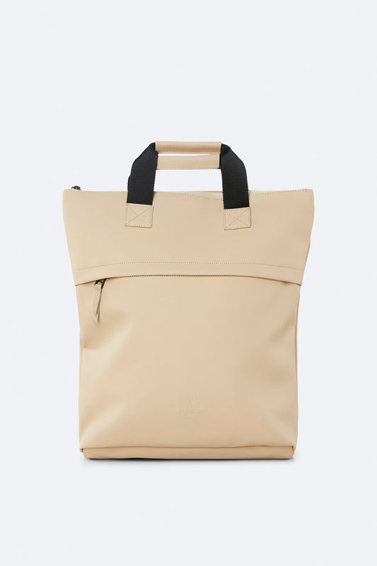 Рюкзак RAINS Tote Backpack, цвет 35 Beige