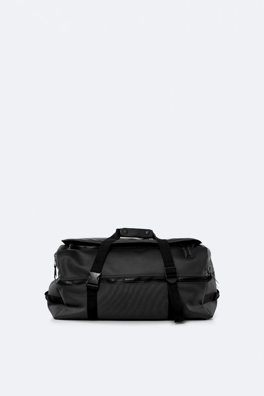 Рюкзак RAINS Duffel Backpack Large, цвет 01 Black
