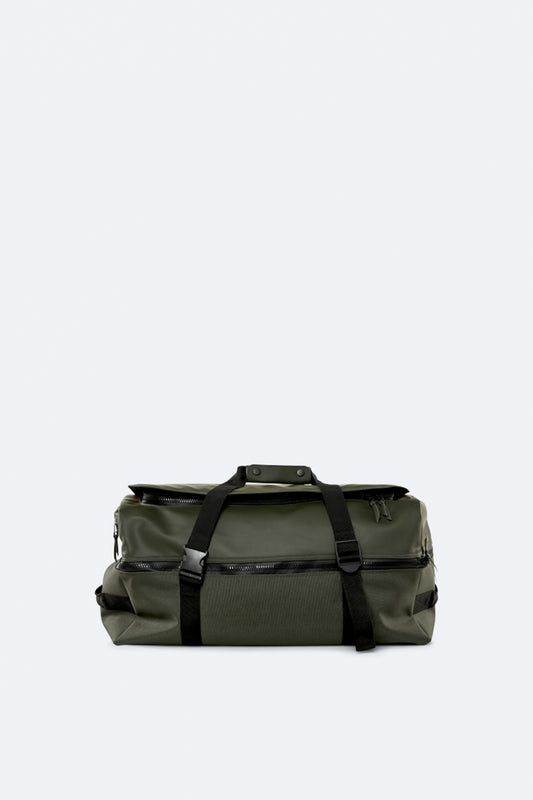 Рюкзак RAINS Duffel Backpack Large, цвет 03 Green