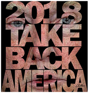 Twenty Eighteen Take Back America