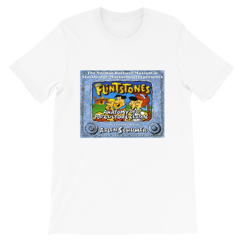 Flintstones- T-shirt