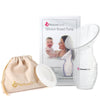 Silicone Breast Pump - Basic Pack