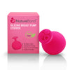 Silicone Breast Pump Stoppers
