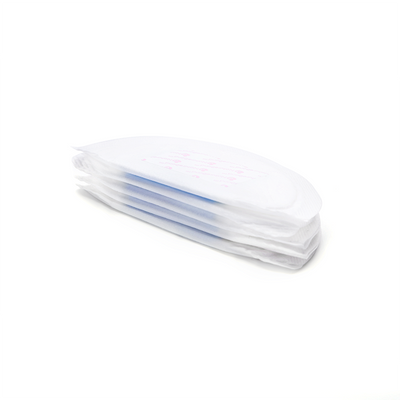 Ultra Thin Disposable Nursing Breast Pads - 100 Pcs (NEW)