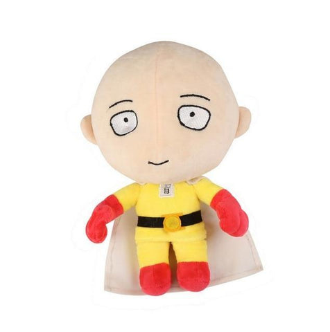 One Punch Man Plush