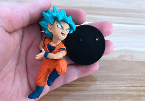 Dragon Ball 1 Piece Mini Figures