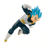 Dragon Ball Super Broly Collectibles