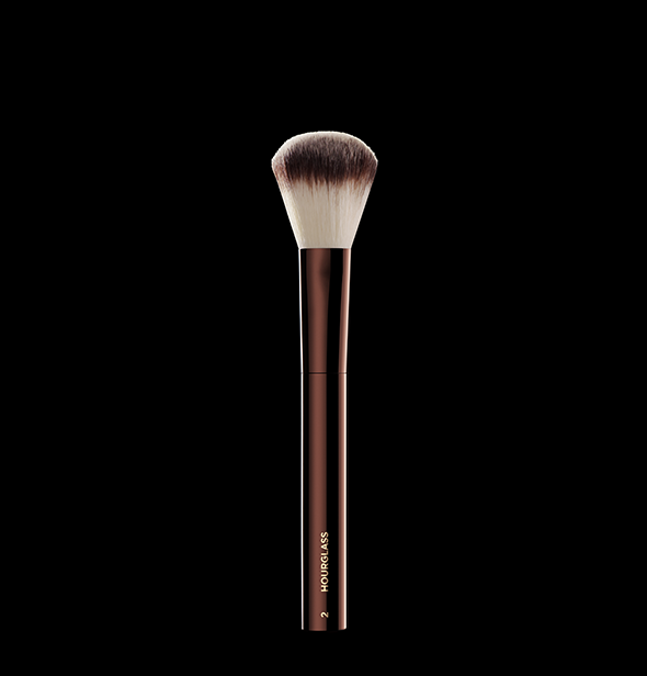 Nº 2 FOUNDATION BRUSH