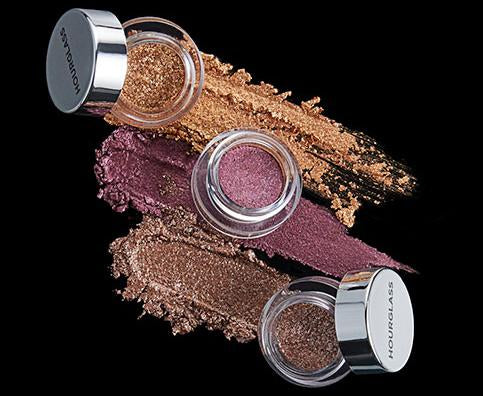 SCATTERED LIGHT™ GLITTER EYESHADOW COLLECTION