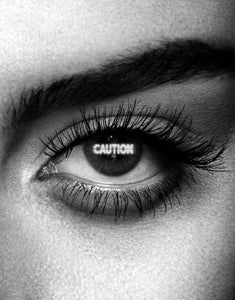 Caution™ Extreme Lash Mascara - Travel Size