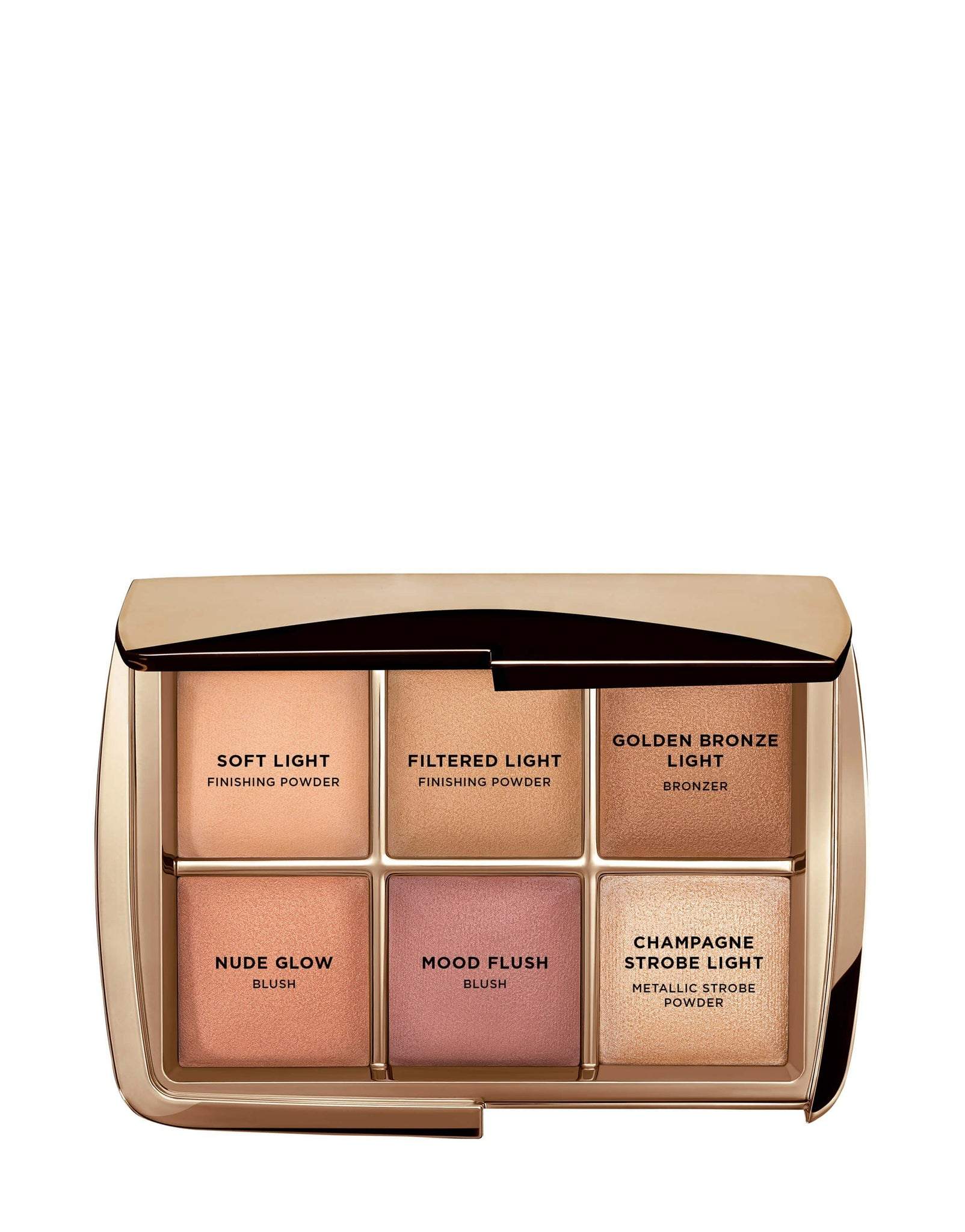 Ambient® Lighting Edit - Unlocked – Hourglass Cosmetics