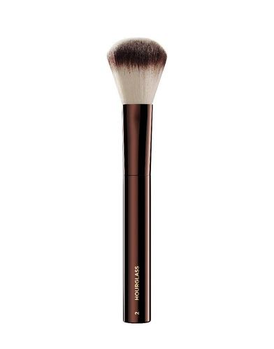Nº 2 Foundation / Blush Brush