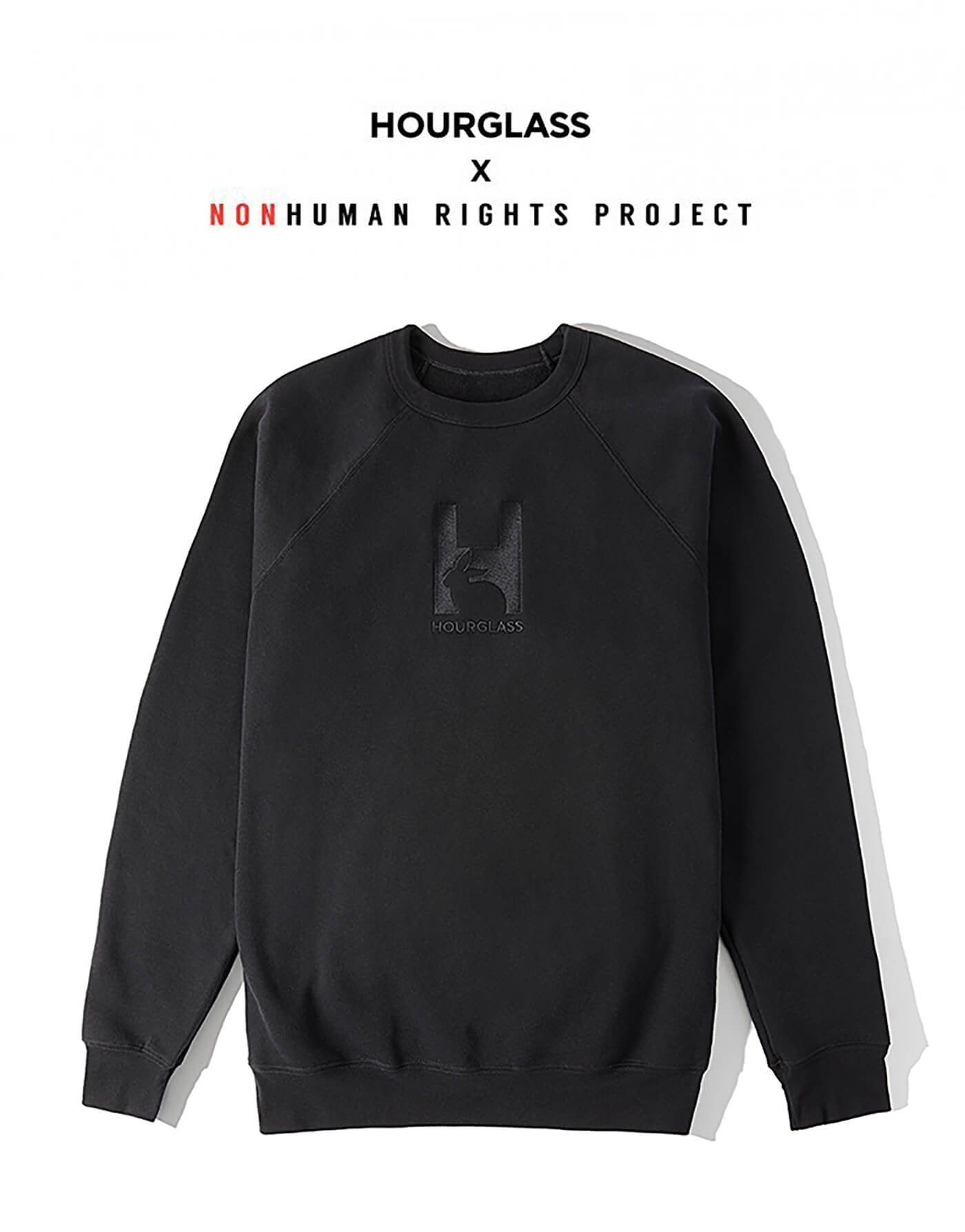 The Hourglass Sweatshirt