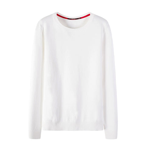 Cashmere Knitted Sweater Women Pullovers Turtleneck Autumn -  7accessories.com