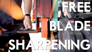 Free Blade Sharpening at Main Street Mower Clermont
