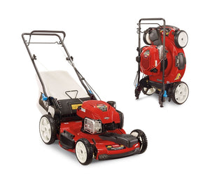 "Toro Recycler 22"" Variable Speed High Wheel Mower with SMARTSTOW 20339"