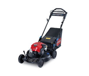 "Toro Super Recycler 21"" with Iso-Flex Personal Pace and SmartStow 21386"