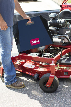 "Toro 54"" PROLINE Mid-Size Walk-Behind Mower 44454"