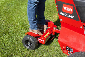 "Toro 36"" PROLINE Mid-Size Walk-Behind Mower 44410"
