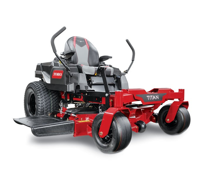 Toro TITAN 48 Zero Turn Lawn Mower (75301)