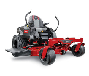 Toro TITAN 54 Zero Turn Lawn Mower (75302)