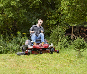 Toro TimeCutter MX 5000 Riding Mower (75750)