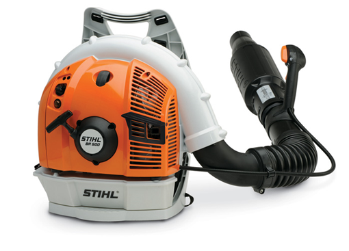 Stihl BR 500 Quiet Backpack Blower