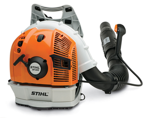 Stihl BR 600 Backpack Blower