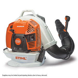 Stihl BR 800 X MAGNUM® Backpack Blower