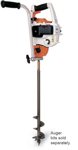 Stihl Auger and Drills