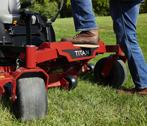 Toro TITAN 60 Zero Turn Lawn Mower (75303)