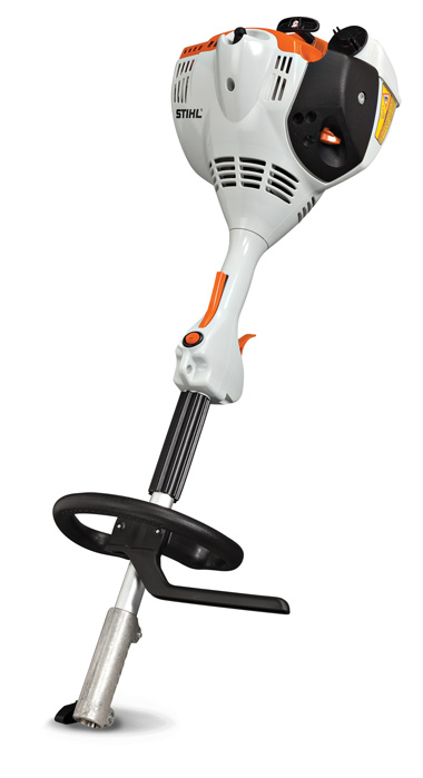 Stihl KM 56 RC-E KombiTool Powerhead with Easy2Start™