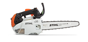 Stihl  MS 150 T C-E In-Tree Chainsaw with Easy2Start™