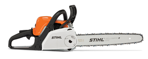 Stihl MS 180 C-BE Chainsaw with Easy2Start™